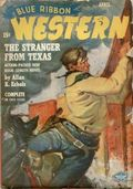Blue Ribbon Western (1937-1950 Columbia) Pulp Vol. 11 #4