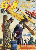 G-8 and His Battle Aces (1933-1944 Popular Publications) Pulp Vol. 26 #2