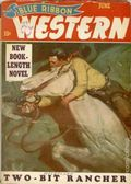 Blue Ribbon Western (1937-1950 Columbia) Pulp Vol. 11 #5
