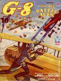 G-8 and His Battle Aces (1933-1944 Popular Publications) Pulp Vol. 27 #3