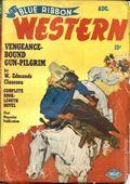 Blue Ribbon Western (1937-1950 Columbia) Vol. 11 #6