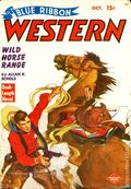 Blue Ribbon Western (1937-1950 Columbia) Vol. 12 #1