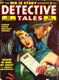 Detective Tales (1935-1953 Popular Publications) Pulp 2nd Series Vol. 45 #2