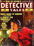 Detective Tales (1935-1953 Popular Publications) Pulp 2nd Series Vol. 45 #4