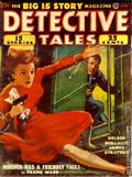 Detective Tales (1935-1953 Popular Publications) Pulp 2nd Series Vol. 46 #1