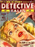 Detective Tales (1935-1953 Popular Publications) Pulp 2nd Series Vol. 46 #4