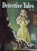 Detective Tales (1935-1953 Popular Publications) Pulp 2nd Series Vol. 47 #1
