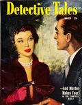 Detective Tales (1935-1953 Popular Publications) Pulp 2nd Series Vol. 47 #3