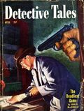 Detective Tales (1935-1953 Popular Publications) Pulp 2nd Series Vol. 47 #4