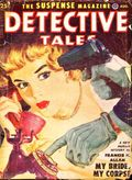 Detective Tales (1935-1953 Popular Publications) Pulp 2nd Series Vol. 48 #2