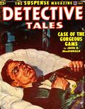 Detective Tales (1935-1953 Popular Publications) Pulp 2nd Series Vol. 48 #3