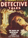 Detective Tales (1935-1953 Popular Publications) Pulp 2nd Series Vol. 48 #4