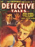 Detective Tales (1935-1953 Popular Publications) Pulp 2nd Series Vol. 49 #1