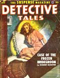 Detective Tales (1935-1953 Popular Publications) Pulp 2nd Series Vol. 49 #3