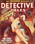 Detective Tales (1935-1953 Popular Publications) Pulp 2nd Series Vol. 50 #1