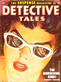 Detective Tales (1935-1953 Popular Publications) Pulp 2nd Series Vol. 50 #2