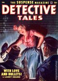 Detective Tales (1935-1953 Popular Publications) Pulp 2nd Series Vol. 50 #3