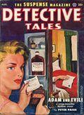Detective Tales (1935-1953 Popular Publications) Pulp 2nd Series Vol. 51 #2