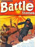 Battle Stories (1927-1936 Fawcett Publications) Pulp Vol. 1 #1