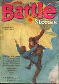 Battle Stories (1927-1936 Fawcett Publications) Pulp Vol. 1 #2