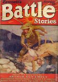 Battle Stories (1927-1936 Fawcett Publications) Pulp Vol. 1 #3