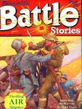 Battle Stories (1927-1936 Fawcett Publications) Pulp Vol. 1 #4