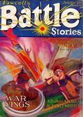 Battle Stories (1927-1936 Fawcett Publications) Pulp Vol. 1 #5