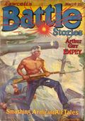 Battle Stories (1927-1936 Fawcett Publications) Pulp Vol. 2 #1
