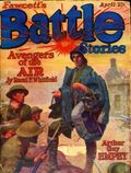 Battle Stories (1927-1936 Fawcett Publications) Pulp Vol. 2 #2