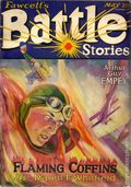 Battle Stories (1927-1936 Fawcett Publications) Pulp Vol. 2 #9