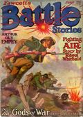 Battle Stories (1927-1936 Fawcett Publications) Pulp Vol. 2 #10