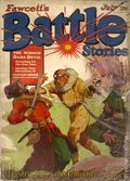 Battle Stories (1927-1936 Fawcett Publications) Pulp Vol. 2 #11