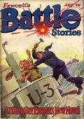 Battle Stories (1927-1936 Fawcett Publications) Pulp Vol. 2 #12