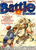Battle Stories (1927-1936 Fawcett Publications) Pulp Vol. 3 #13