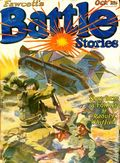 Battle Stories (1927-1936 Fawcett Publications) Pulp Vol. 3 #14