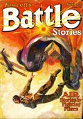 Battle Stories (1927-1936 Fawcett Publications) Pulp Vol. 3 #15