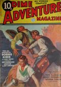 Dime Adventure Magazine (1935-1936 Popular Publications) Vol. 1 #6