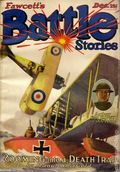 Battle Stories (1927-1936 Fawcett Publications) Pulp Vol. 3 #16