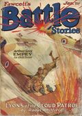 Battle Stories (1927-1936 Fawcett Publications) Pulp Vol. 3 #17