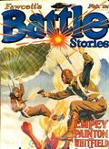 Battle Stories (1927-1936 Fawcett Publications) Pulp Vol. 3 #18