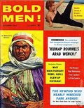 Bold Men (1960-1961 Cape Magazine Management Corp.) Vol. 5 #1