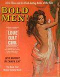 Bold Men (1960-1961 Cape Magazine Management Corp.) Vol. 5 #4