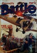 Battle Stories (1927-1936 Fawcett Publications) Pulp Vol. 4 #21