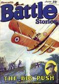 Battle Stories (1927-1936 Fawcett Publications) Pulp Vol. 4 #22