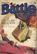 Battle Stories (1927-1936 Fawcett Publications) Pulp Vol. 4 #23