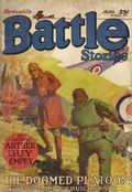 Battle Stories (1927-1936 Fawcett Publications) Pulp Vol. 4 #24