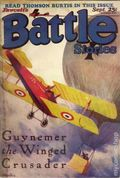 Battle Stories (1927-1936 Fawcett Publications) Pulp Vol. 5 #25