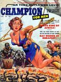Champion For Men Magazine (1959 Stanley Publications) 5