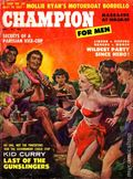 Champion For Men Magazine (1959 Stanley Publications) 6