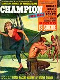 Champion For Men Magazine (1959 Stanley Publications) 9